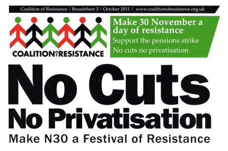 N30 Festival of Resistance